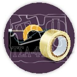 Adhesive tape - packaging films